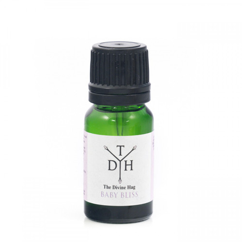 Baby Bliss Organic Diffuser Oil (10ml)