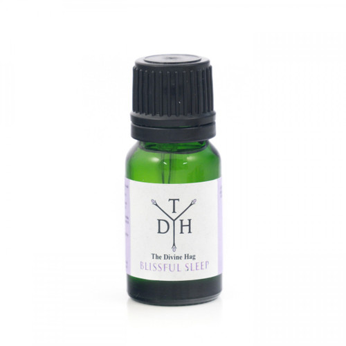 Blissful Sleep Organic Diffuser Oil (10ml)