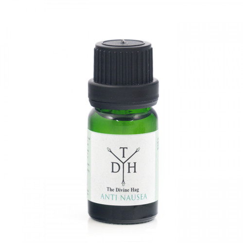 Anti-Nausea Organic Diffuser Oil (10ml)