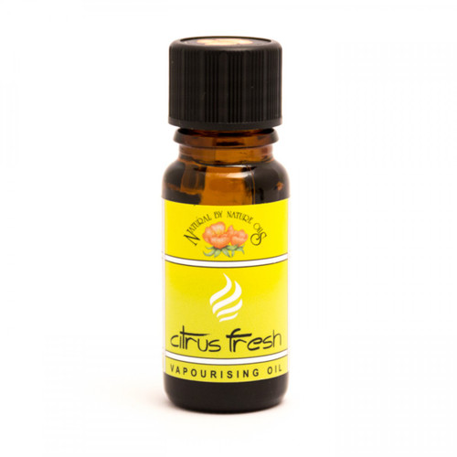 Citrus Fresh Vapourising Oil (10ml)