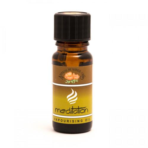Meditation Vapourising Oil (10ml)