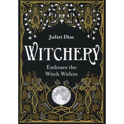 Witchery by Juliet Diaz