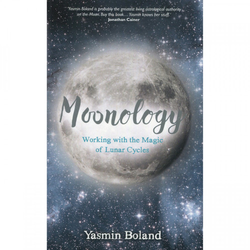 Moonology by Yasmin Boland