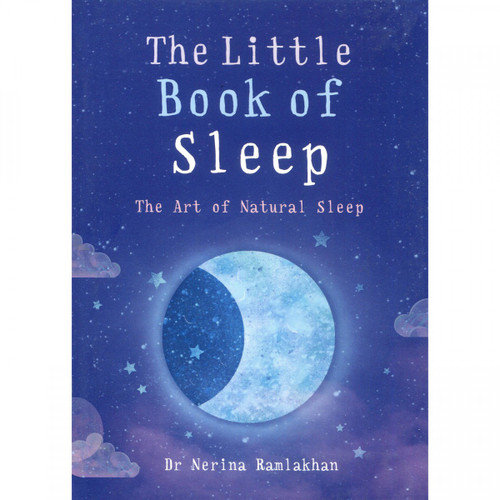 The Little Book of Sleep by Dr. Nerina Ramlakhan