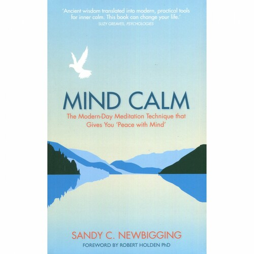 Mind Calm by Sandy Newbigging