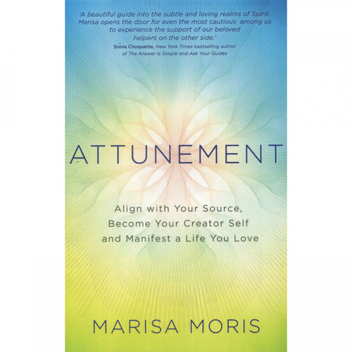 Attunement by Marisa Moris