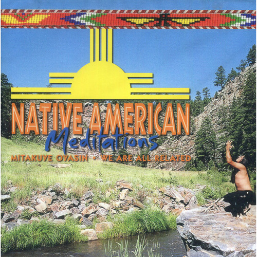 CD: Native American Meditations