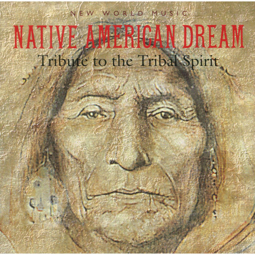 CD: Native American Dream