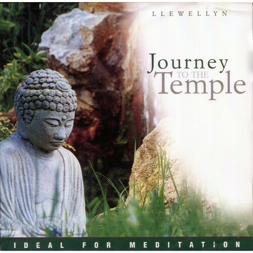 CD: Journey to the Temple by Llewellyn