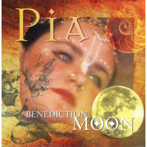 CD: Benediction Moon