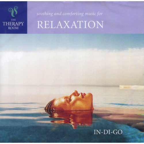 CD: Relaxation - In-Di-Go