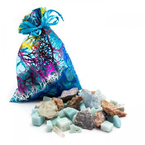 Crystal Dream Stones (Sweet Dream Pouch)