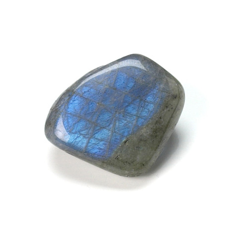 Labradorite Tumblestone (from Madagascar)