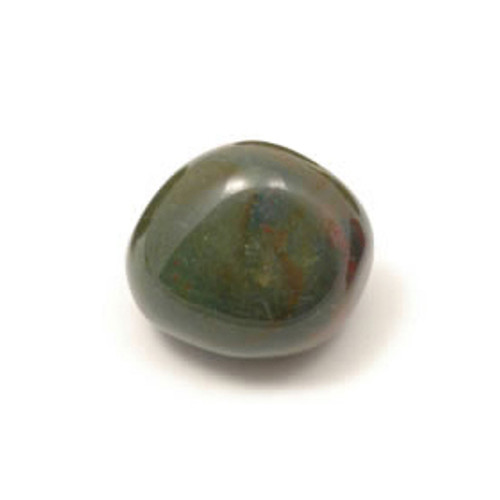 Bloodstone Tumblestone (from India)