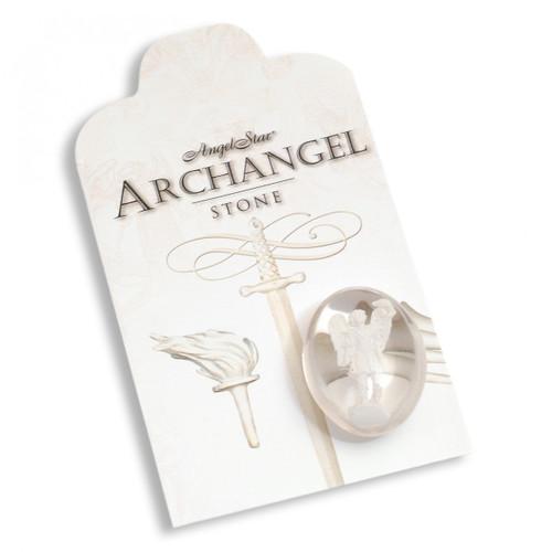 Archangel Stone - Uriel