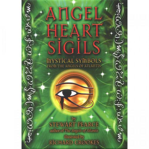 Angel Heart Sigils Cards by Stewart Pearce