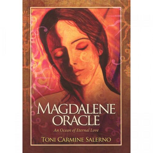 Magdalene Oracle by Toni Carmine Salerno