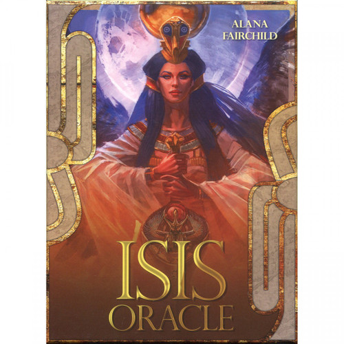 Isis Oracle Cards by Alana Fairchild