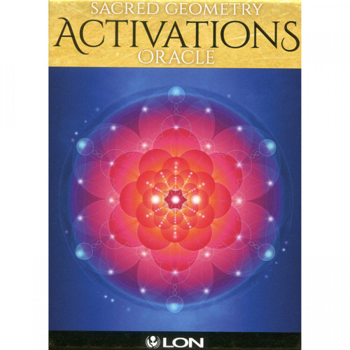 Sacred Geometry Activations Oracle by Lon