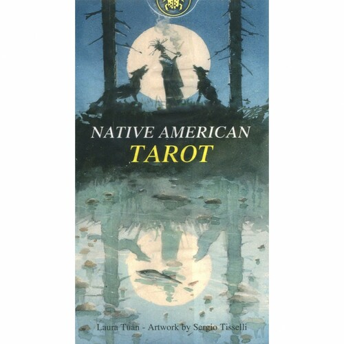 Native American Tarot Cards