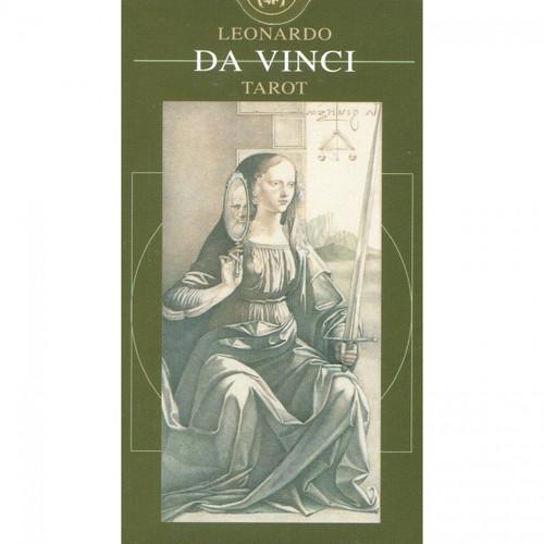 Leonardo Da Vinci Tarot Cards