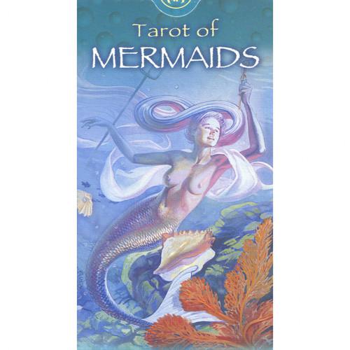 Mermaids Tarot Cards