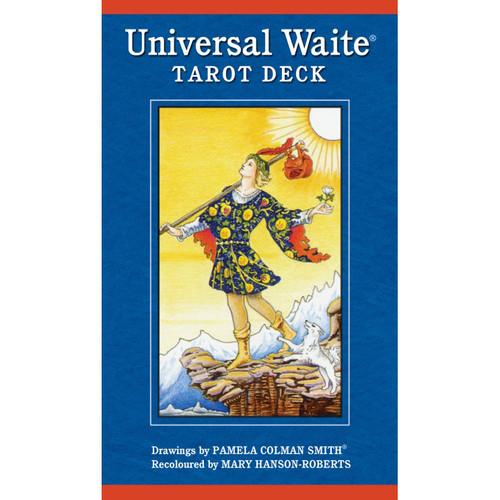 Universal Waite Tarot Cards