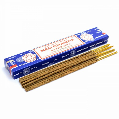 Nag Champa Agarbatti Incense Sticks