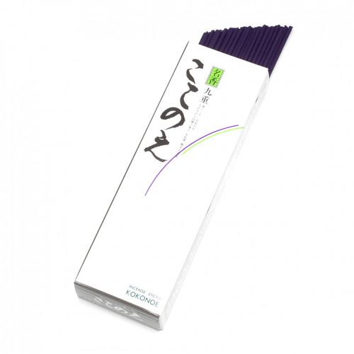 Kokonoe Incense - Medium Box (80 Short Sticks)