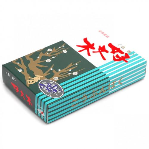 Original Kobunboku Incense - Big Box (220 Sticks)