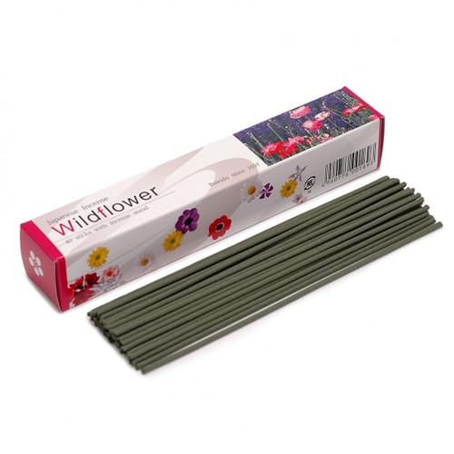 Wildflower Incense - Imagine Series (40 Sticks)