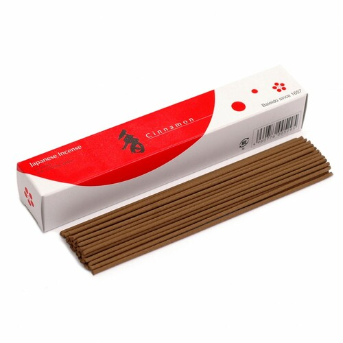 Cinnamon Incense - Imagine Series (40 Sticks)