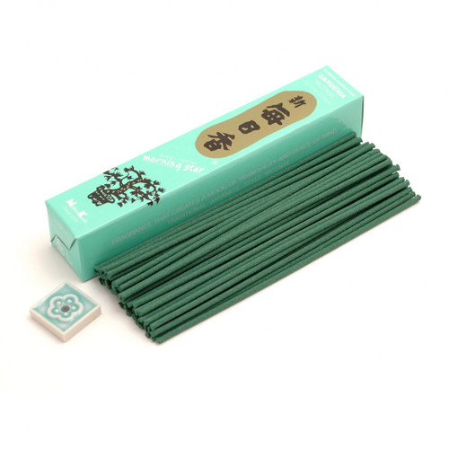 Morning Star Incense - Gardenia (50 Short Sticks)