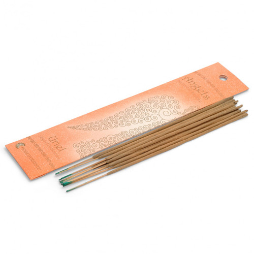 Natural Archangel Uriel Incense Sticks
