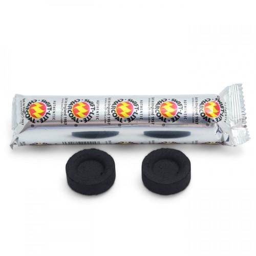 Excelsior Charcoal Tablets