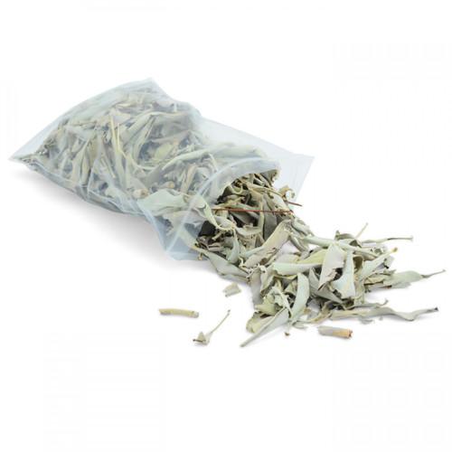 White Sage Loose Leaves (100g)