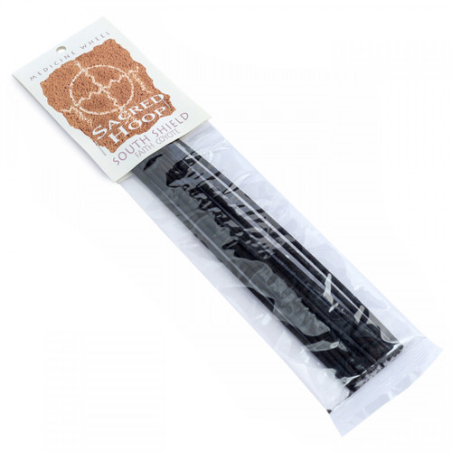 South Shield Incense Sticks - Faith Coyote
