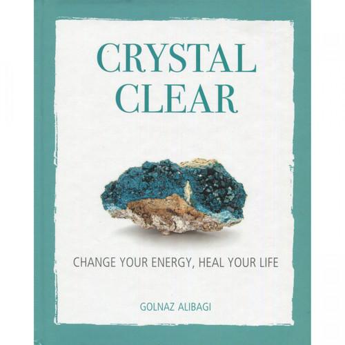 Crystal Clear by Golnaz Alibagi