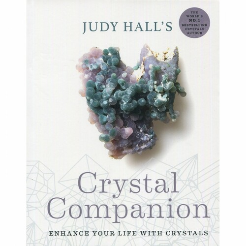 Judy Hall's Crystal Companion