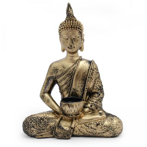 Thai Buddha Tealight Holder