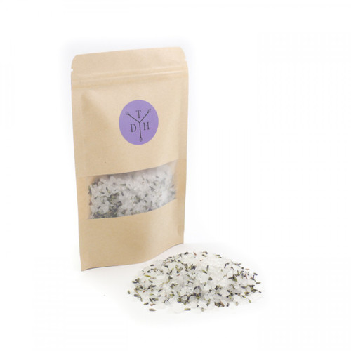 Lavender Bath Salts (100g)