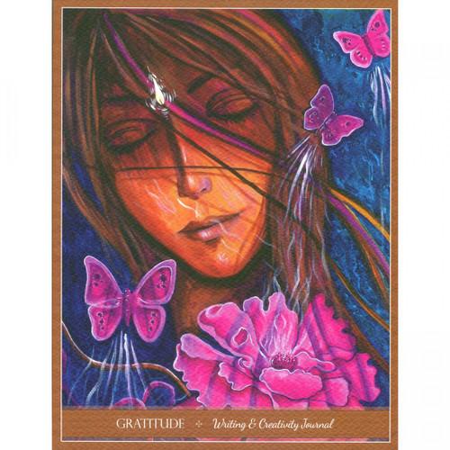 Gratitude: Writing & Creativity Journal  by Toni Carmine Salerno