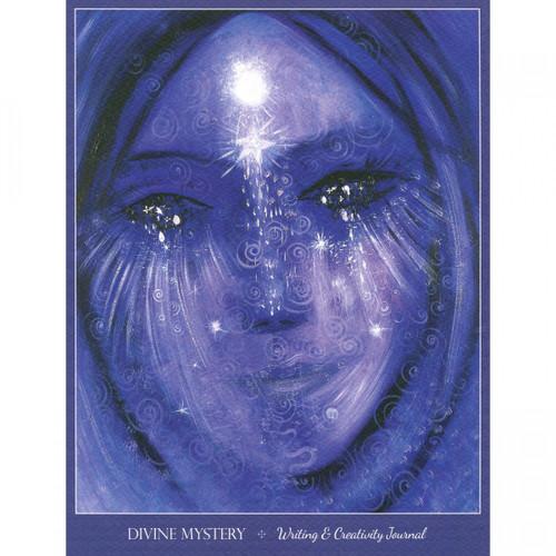 Divine Mystery Journal  by Toni Carmine Salerno