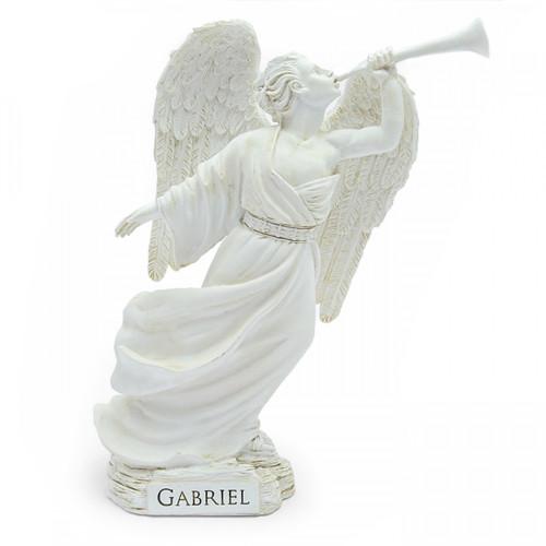 Archangel Gabriel Figurine (7 inch)