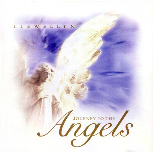 CD: Journey to the Angels by Llewellyn