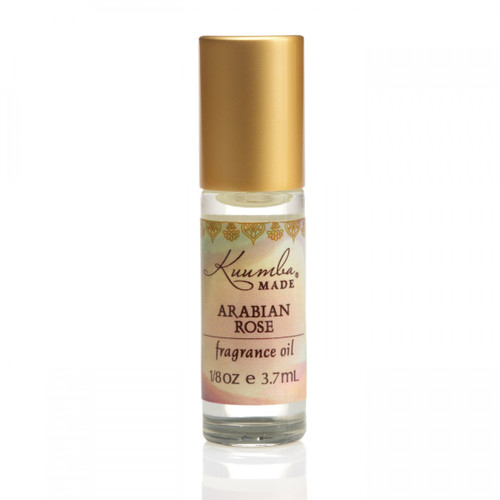 Arabian Rose Kuumba Made Fragrance Oil