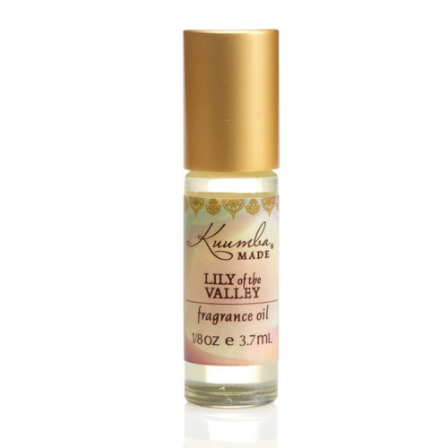 Kuumba Made Lily of the Valley Fragrance Oil