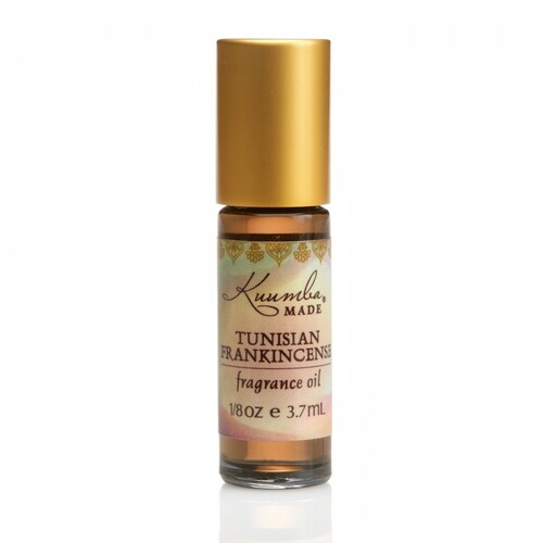 Tunisian Frankincense Kuumba Made Fragrance Oil