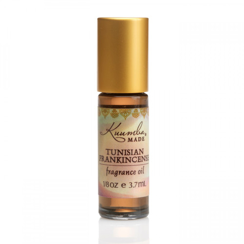 Tunisian Frankincense Fragrance Oil