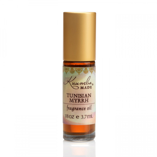 Tunisian Myrrh Kuumba Made Fragrance Oil
